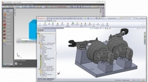 Tosa Tool - CAD/CAM Services